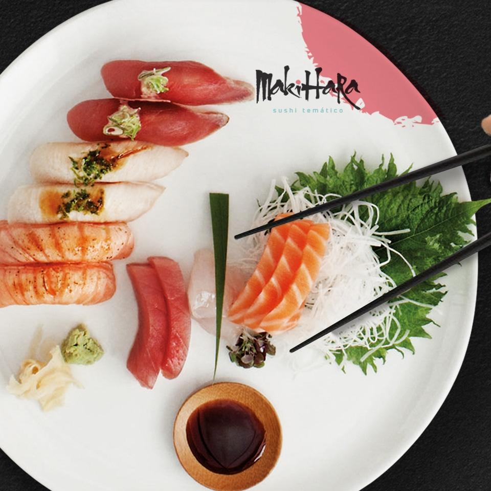 Makihara Sushi Temático