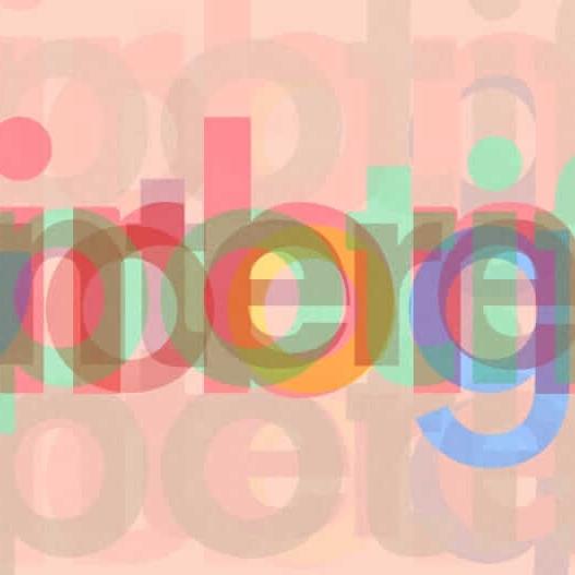 Logotipos de marcas globais: por que Google, AirBnb e Pinterest tem logotipos tão semelhantes?