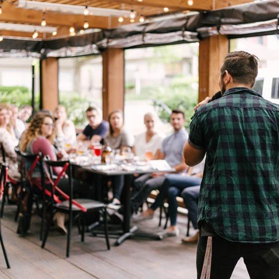 Como fazer storytelling e por que ele é importante na comunicação da sua empresa?